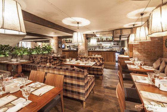 Ресторан Джонджоли - фотография 11