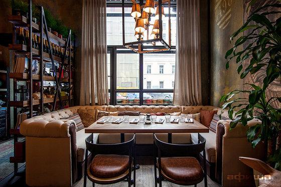 Ресторан Фани Кабани - фотография 10