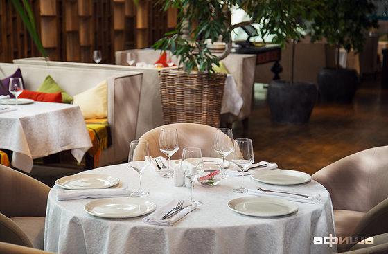 Ресторан Colors - фотография 24