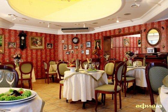 Ресторан Коллекция - фотография 1