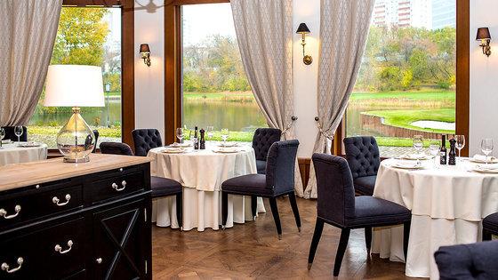Ресторан Village Kitchen - фотография 7