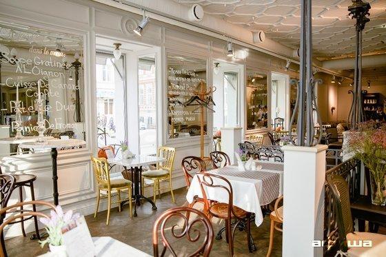 Ресторан Truffo - фотография 5