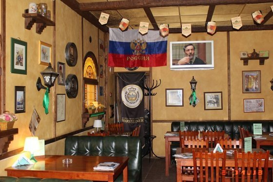 Ресторан Irish Pub - фотография 2