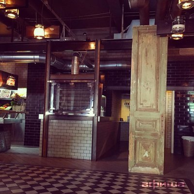 Ресторан Steen Brugge - фотография 7