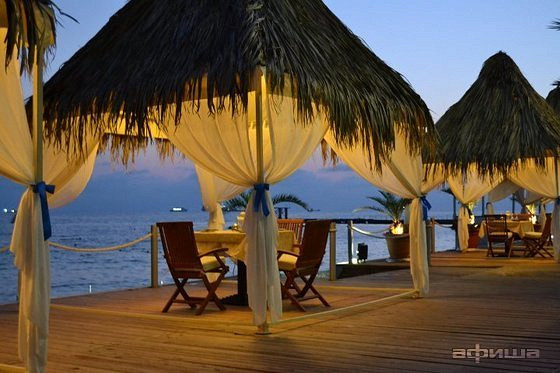 Ресторан Синее море - фотография 9