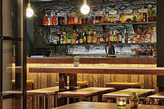 Ресторан Киану - фотография 7