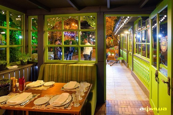 Ресторан Сулугуни - фотография 15