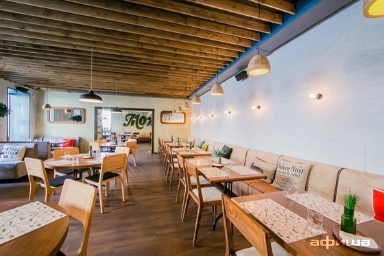 Ресторан Можно - фотография 25
