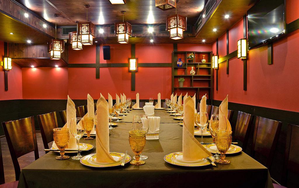 Ресторан Хуан-ди - фотография 21