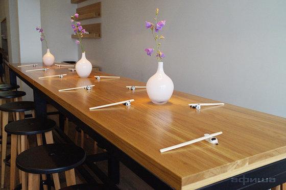 Ресторан Gutai - фотография 7