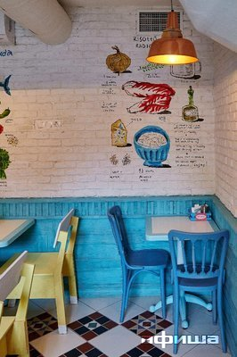 Ресторан Salat Bar - фотография 6
