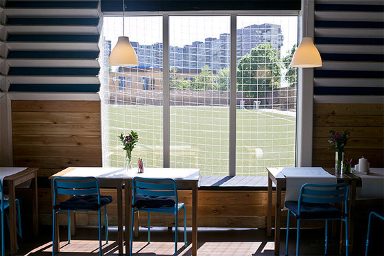 Ресторан Парк-экспресс - фотография 11