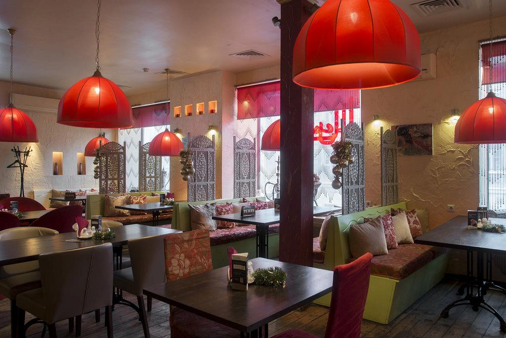 Ресторан Шербет - фотография 8