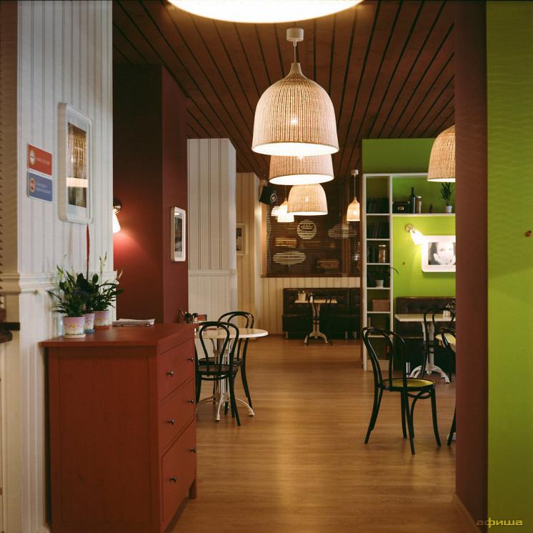 Ресторан Any Pasta - фотография 8