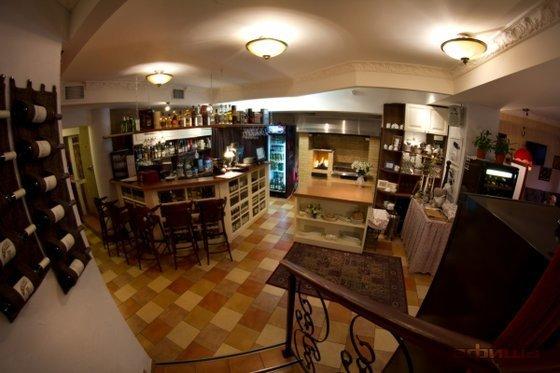 Ресторан Бефстроганов-гриль - фотография 7