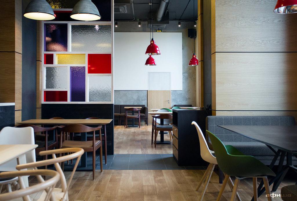 Ресторан Новый Свет - фотография 6