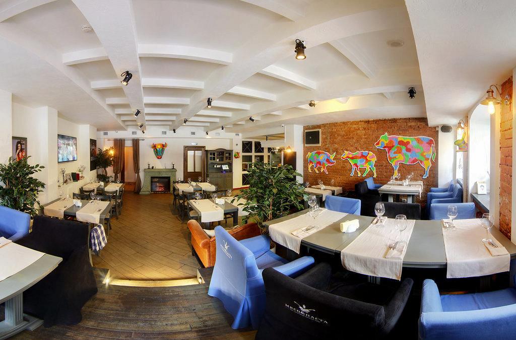 Ресторан Мясо & Паста - фотография 5