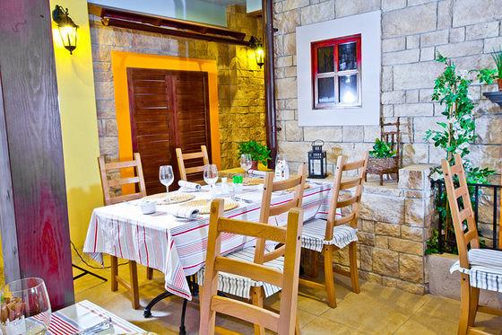 Ресторан Монтенегро - фотография 6