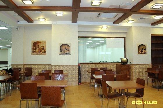 Ресторан Вкус дня - фотография 14