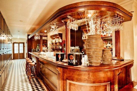 Ресторан Свинья и бисер - фотография 12