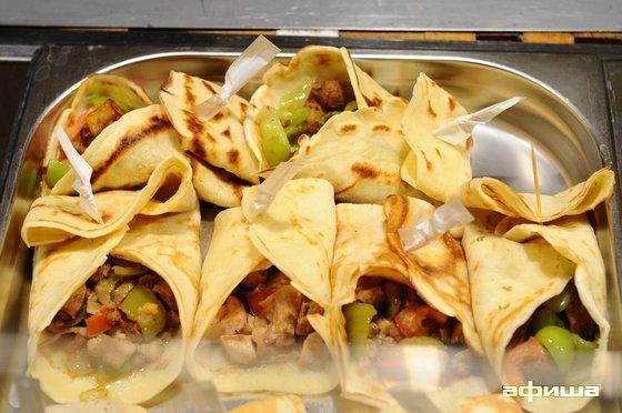 Ресторан Sofra Kebab - фотография 5