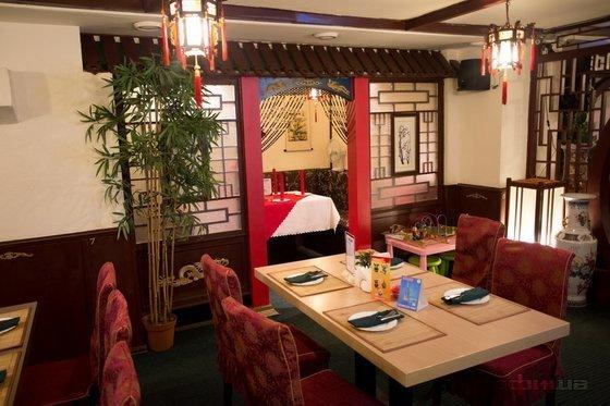 Ресторан Феникс - фотография 11