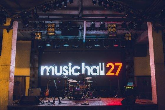 Ресторан Musichall 27 - фотография 5