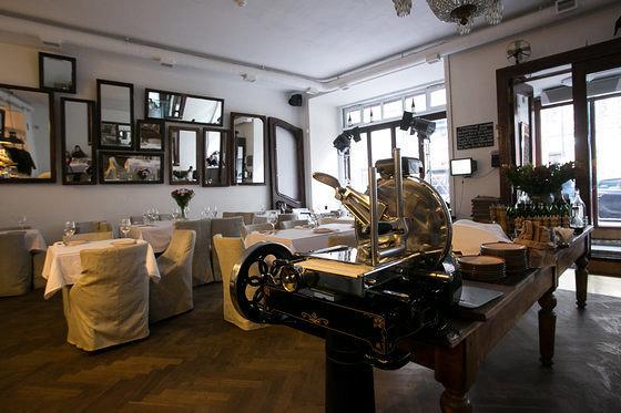 Ресторан Рубинштейн - фотография 28
