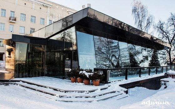 Ресторан Tiffani - фотография 1