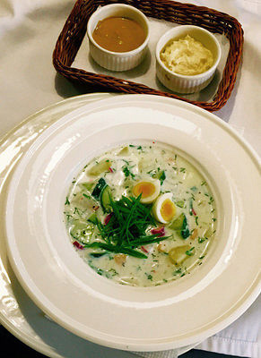 Ресторан Пармезан - фотография 6