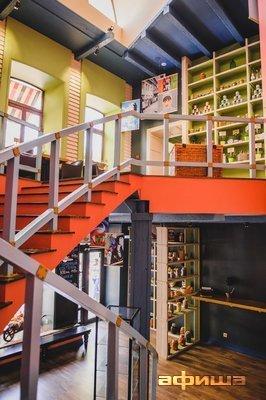 Ресторан Сметана - фотография 12