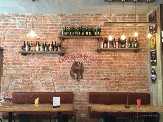 Ресторан Beermarket - фотография 5