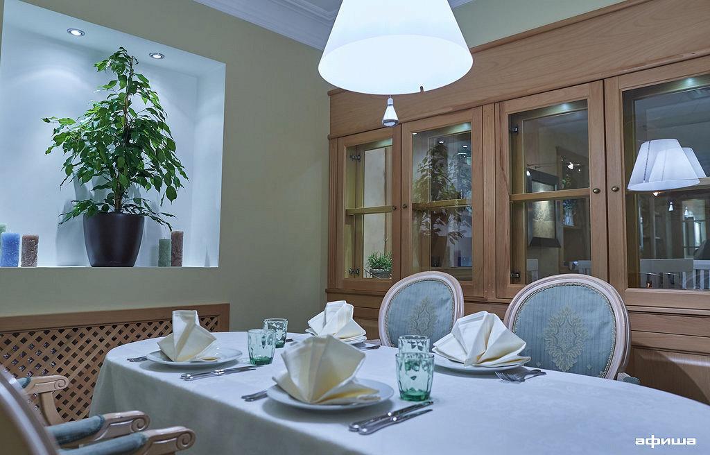Ресторан La scala - фотография 4