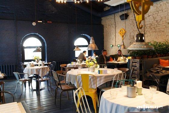 Ресторан Одесса-мама - фотография 18