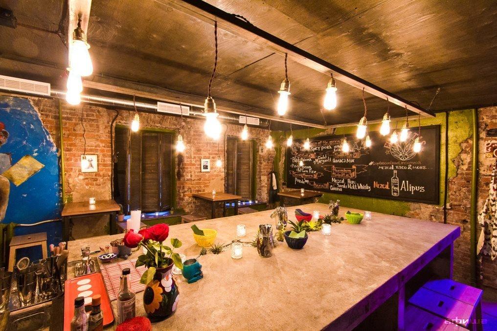 Ресторан El copitas - фотография 12