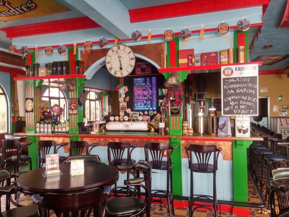 Ресторан Harat's - фотография 5