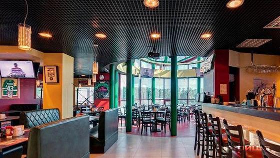 Ресторан Buffalo's - фотография 8