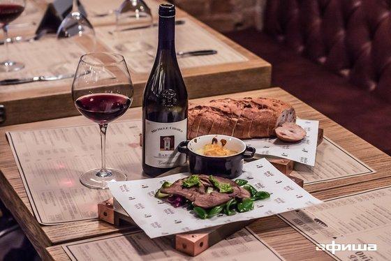 Ресторан Хлеб и вино - фотография 2