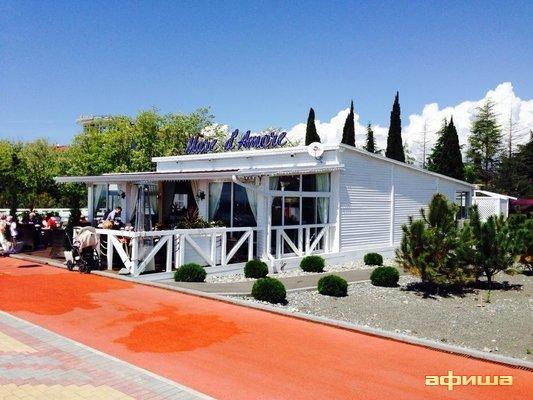Ресторан Mare d'amore - фотография 2