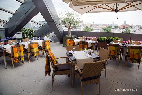 Ресторан Colors - фотография 1