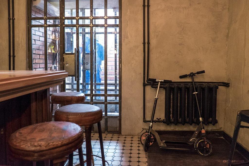 Ресторан Петров и Васечка - фотография 10
