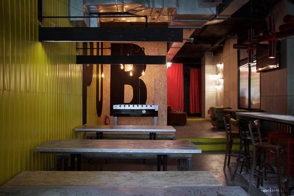 Ресторан Fcking Craft Pub - фотография 9
