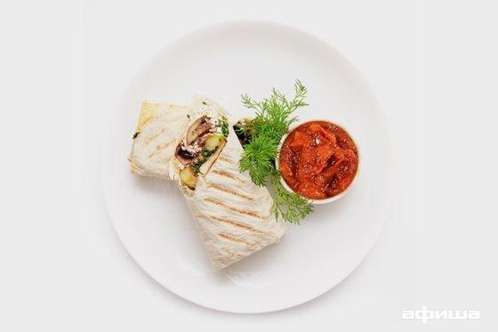 Ресторан Зелень - фотография 12