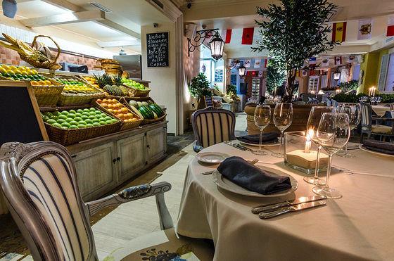 Ресторан La taverna - фотография 7