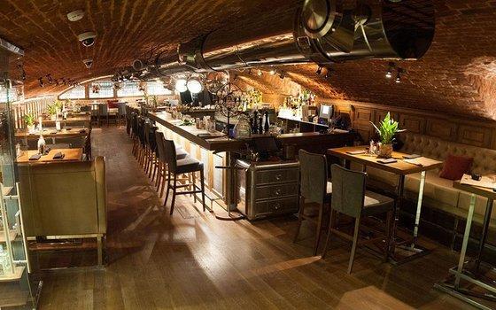 Ресторан Jagger Bar - фотография 2