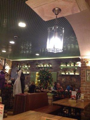 Ресторан Домашняя Италия - фотография 5