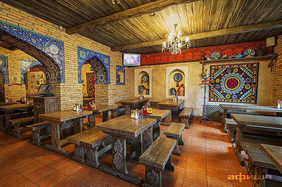 Ресторан Нигора - фотография 9