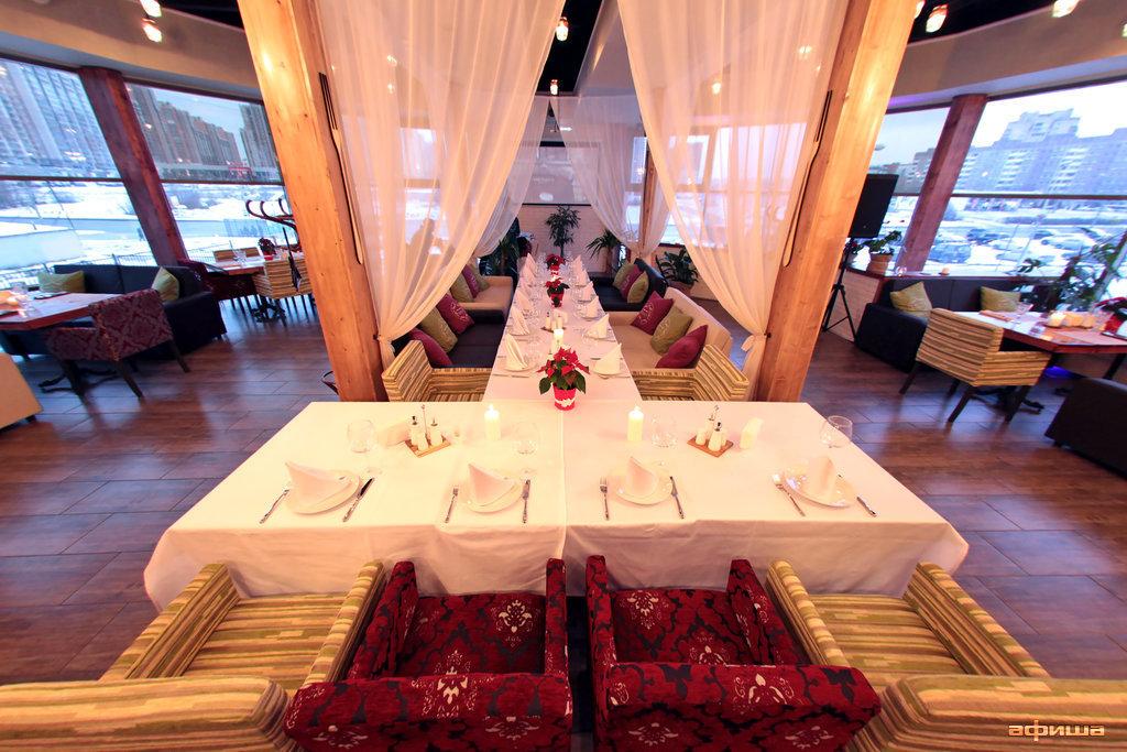 Ресторан Вилка - фотография 13
