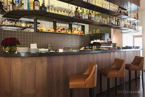 Ресторан Семифреддо - фотография 13