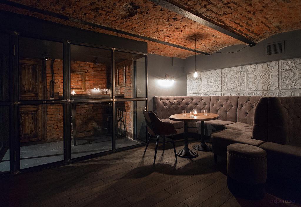 Ресторан Кабинет - фотография 10